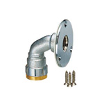 Double-Lock Joint, WL29 Type, Wall Removal Elbow
