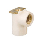 Double Lock Joint, WLSF6, Reverse Seat Faucet Elbow / Insulating Material Included