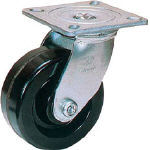 Super Strong Caster No. 14 / No. 34 Series for Heavy Loads, Pulaskite Wheel