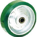 Urethane Wheel with Bearing