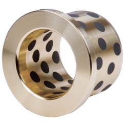 Oiles #500SP Flanged Bushing (SPF)