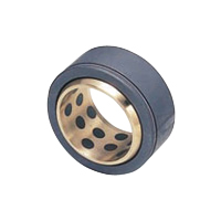 Oil-Less Bushing #500 Spherical Bearing (SPS)