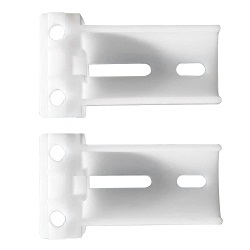 Service Parts (Return Roller Hangers) For Belcon Mini Standard Type (DMH)