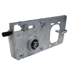 Service Parts (Drive Frame With Built-In Bearing) For Belcon Mini Standard Type (DMH)
