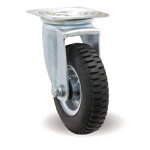 Air-Filled Wheel for Industrial Vehicles H/J