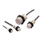 Resin Case Type Proximity Sensor [E2F]