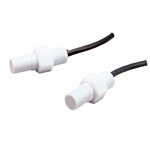 Chemical-Resistant Capacitive Proximity Sensor [E2KQ-X]