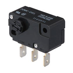 Light Torque Basic Switch D2MC
