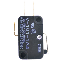 V Type Compact Basic Switch