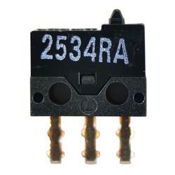 Ultra Compact Basic Switch D2MQ