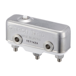 TZ Type Basic Switch for High Temperature