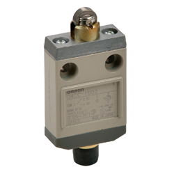 Compact Limit Switch D4CC