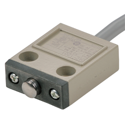 Compact Limit Switch D4C