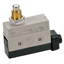 Semi-Compact Seal Switch D4MC