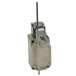 2-Circuit Limit Switch WL