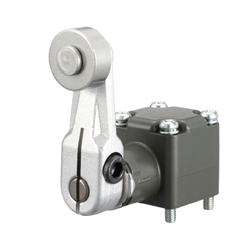 2-Circuit Limit Switch WL Head, Lever