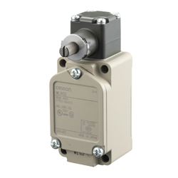2-Circuit Limit Switch Main Body-WL
