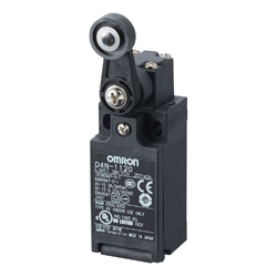 Compact Safety Limit Switch (D4N)