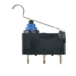 Seal Type Ultra Compact Basic Switch D2HW