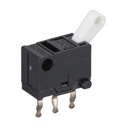 Ultra Compact Detection Switch