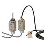 Limit Touch Switch NL