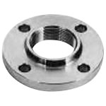 Stainless Steel Screw-in Fitting JIS 5K Screw-in Flange 5SF