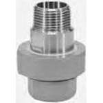 Stainless Steel - Screw-in Type Insulation Union for SGP-VA&SUS IU-V