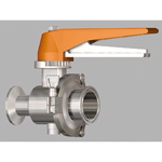 Manual, Two-way Ball Valve