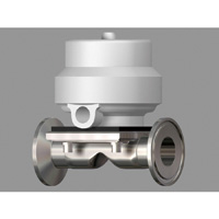 Air-Driven Valve (Double-Acting)