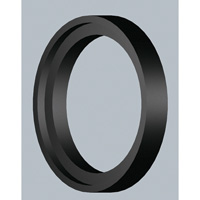 L Type Gasket for Sanitary Flange (L Type Gasket for SF)