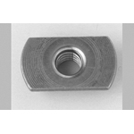 T-Shaped Weld Nut (2B) (No Pilot No Dowel)