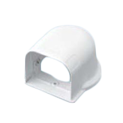 Indoor TM Series, Wall Inlet Cover