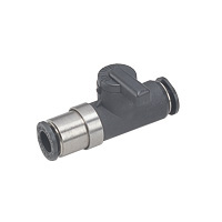 Shut-off Valve Ball Valve 10 Series Reducing Union Straight