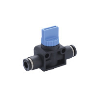 Shut-off Valve Hand Valve Union Straight