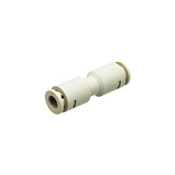 for Chemicals, Tube Fitting Chemical Type Union Straight
