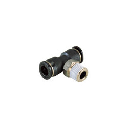 for General Piping, Tube Fitting Mini-Type Tee