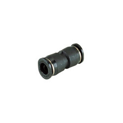 Tube Fitting Mini-Type Union Straight for General Piping