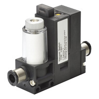 Vacuum Generator VG Built-in Vacuum Switch and Filter Type