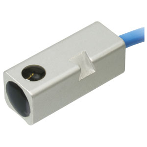 Magnetic field sensor Rectangular type
