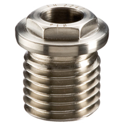 Locating Bushings, for ball lock pins and socket pins
