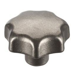 Star Grip DIN6335, Stainless Steel, Precision Cast
