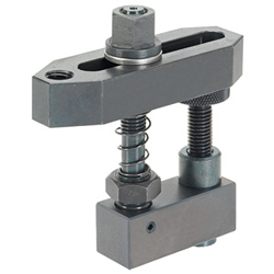 Clamping Element Systems