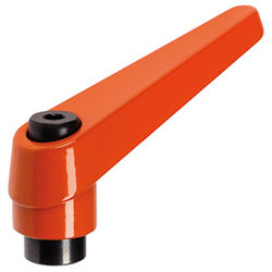 Position Adjustable Clamping Lever Nut Included