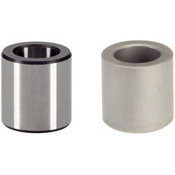Bushings, for positioning clamping pins