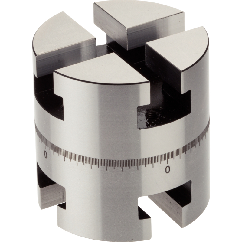 Adjustable Rotating Elements