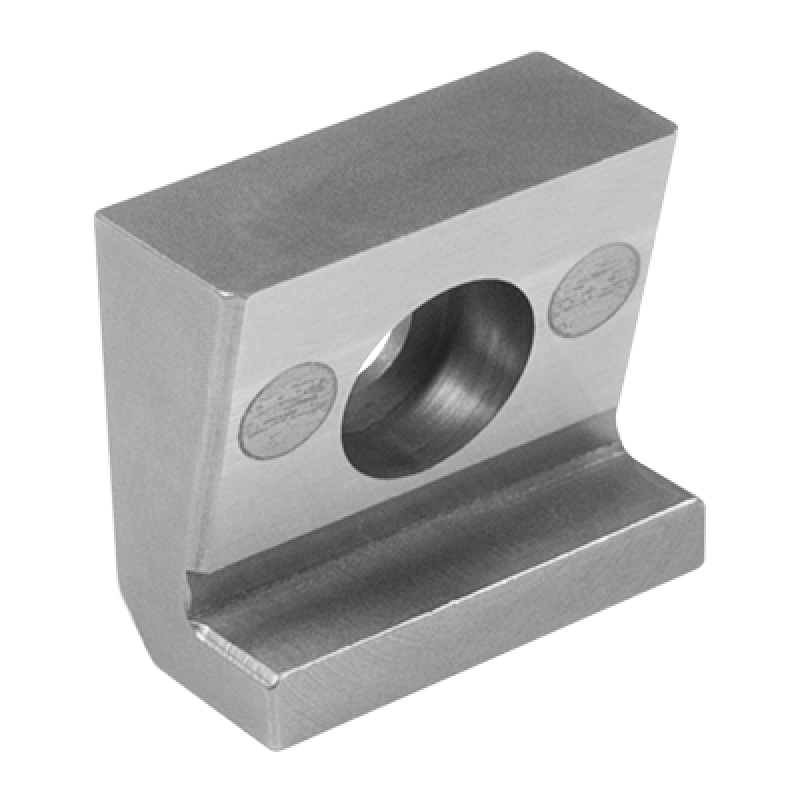 Wedge Adapters, for jaws for five-sided machining