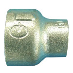 Fitting for Steel Pipe, Screw-In Pipe Fitting, Reducing Socket