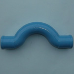 Pipe-End Anticorrosion Fitting, RCF-K-Type, Standard Product, Crossover