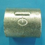 Steel Pipe Fitting, Threaded Pipe Fitting, Socket BS-4B-W
