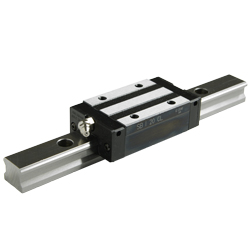 Linear Rail System SBI-CL/CLL Series